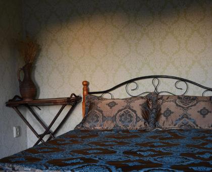 Номер люкс в отеле Ilgeri Resort