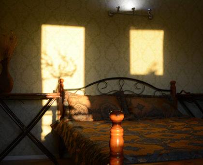 Номер люкс в отеле под Судаком-Ilgeri Resort