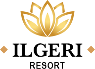 Ilgeri Resort - SPA - отель на Меганоме, в Судаке