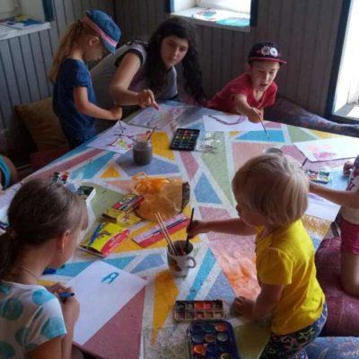 Развлечения для детей Ilgeri Resort