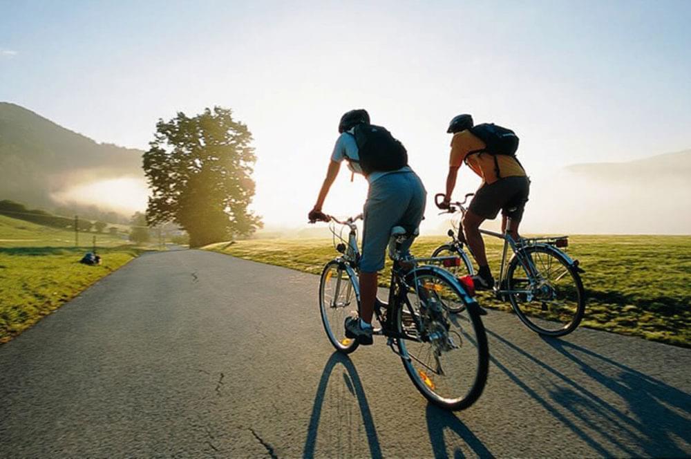 Велопрогулки по Судаку