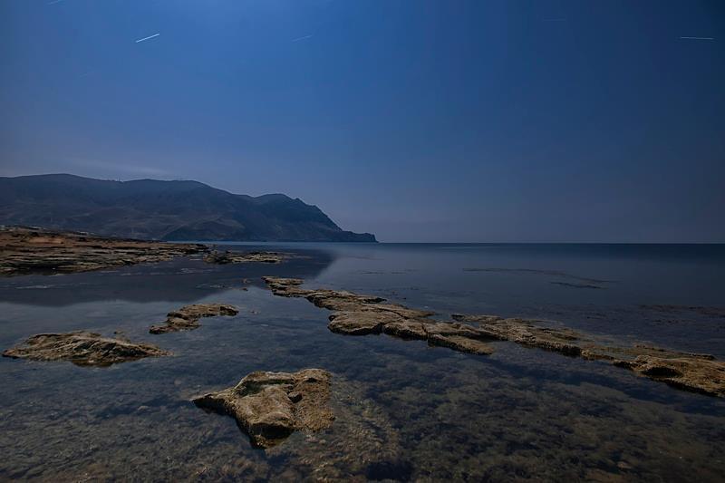 пляж Капсель