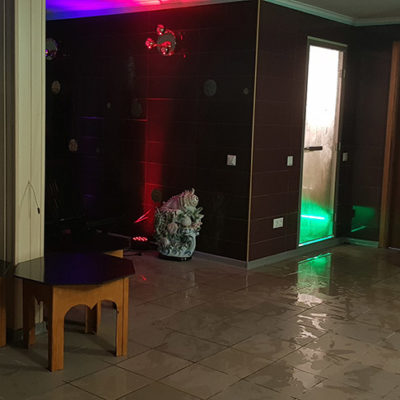 SPA - отель Ilgeri